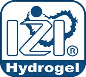 IZI Hydrogel logo